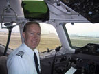 Captain Stacey